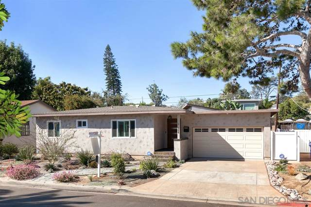558 Catalina Blvd., San Diego, CA 92106 (#190060024) :: Ascent Real Estate, Inc.