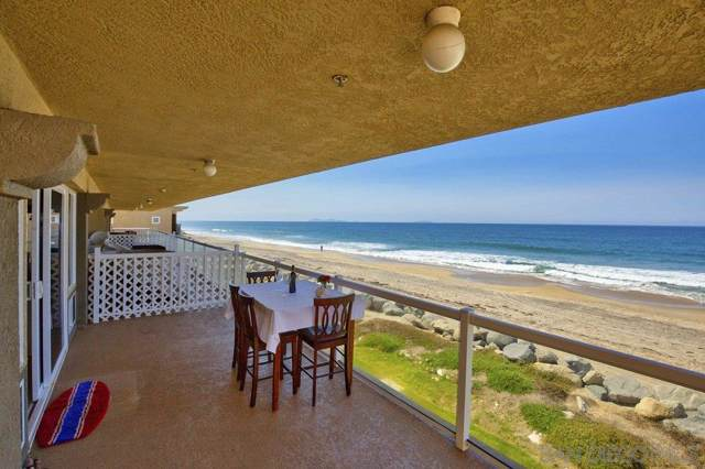 1456 Seacoast 2D, Imperial Beach, CA 91932 (#190060028) :: Whissel Realty