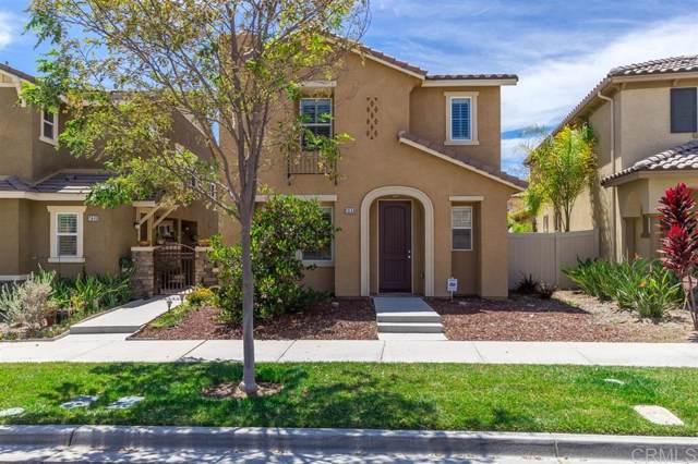 1636 Santa Carolina Rd, Chula Vista, CA 91913 (#190060048) :: Neuman & Neuman Real Estate Inc.