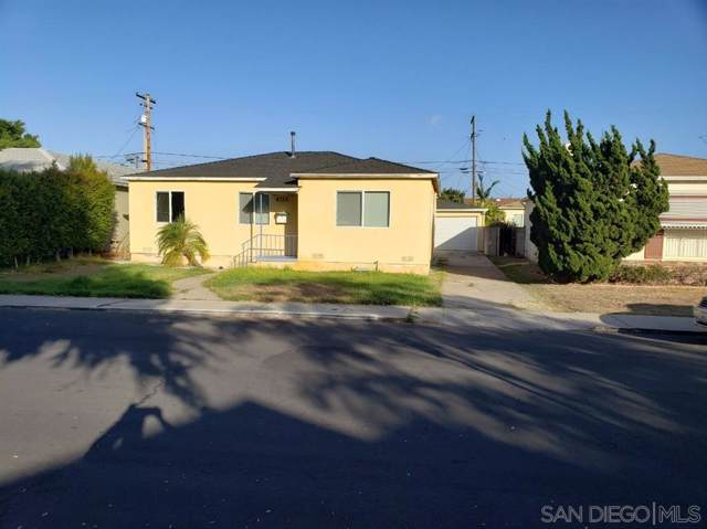 4733 Soria Dr, San Diego, CA 92115 (#190060050) :: Cay, Carly & Patrick | Keller Williams