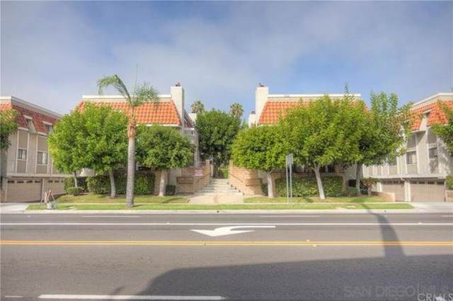 2204 N Broadway #17, Santa Ana, CA 92706 (#190060053) :: Neuman & Neuman Real Estate Inc.