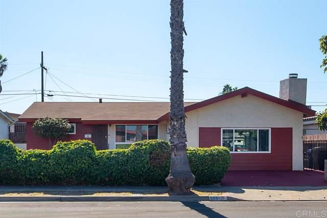 5051 Pelusa St, San Diego, CA 92113 (#190060055) :: Neuman & Neuman Real Estate Inc.