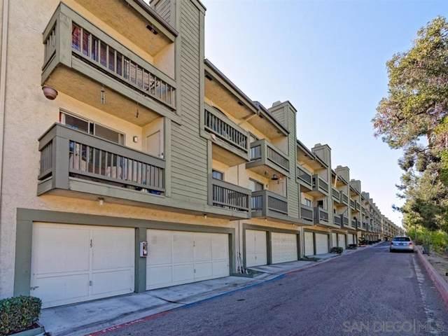3988 60th Street #16, San Diego, CA 92115 (#190060072) :: Pugh | Tomasi & Associates