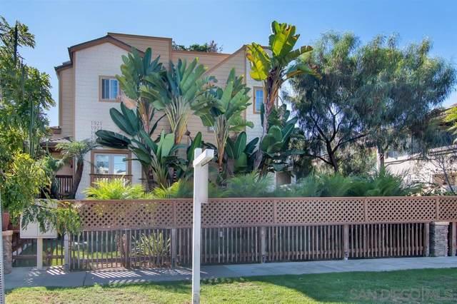 1925 Felspar St, San Diego, CA 92109 (#190060083) :: Neuman & Neuman Real Estate Inc.