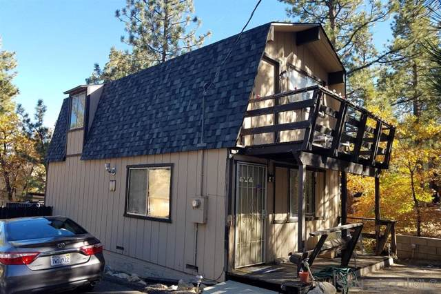 695 Maple Lane, Big Bear, CA 92386 (#190060090) :: Neuman & Neuman Real Estate Inc.