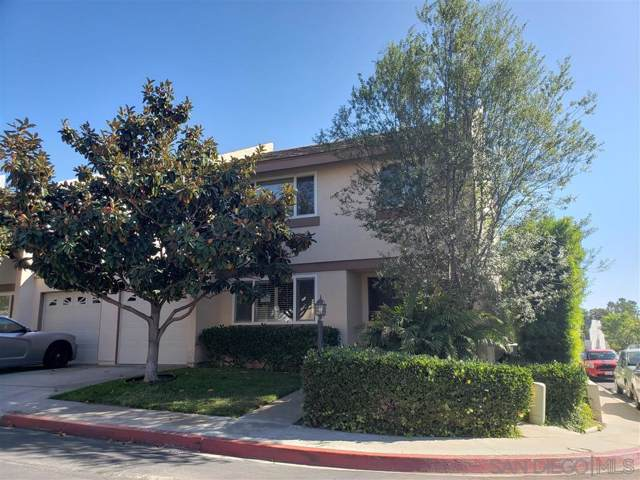 5507 Caminito Jose, San Diego, CA 92111 (#190060108) :: Neuman & Neuman Real Estate Inc.
