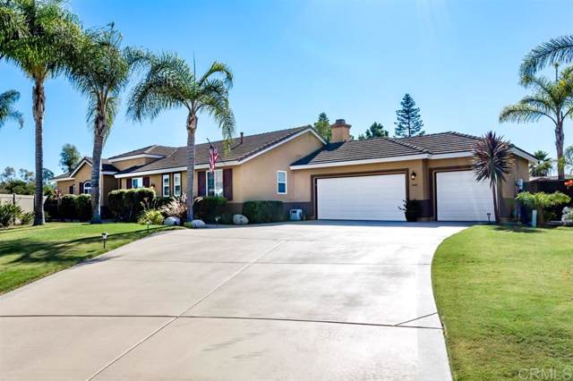 898 Via Allegra, Vista, CA 92081 (#190060112) :: Neuman & Neuman Real Estate Inc.
