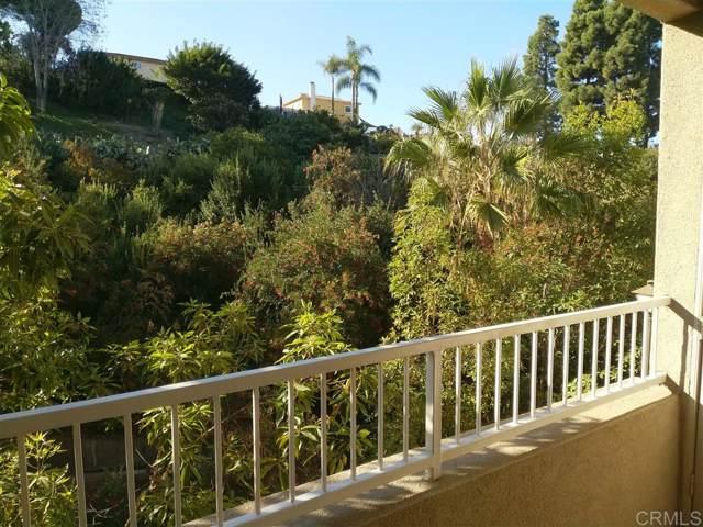 7647 Mission Gorge Rd Unit #20 #20, San Diego, CA 92120 (#190060135) :: Neuman & Neuman Real Estate Inc.