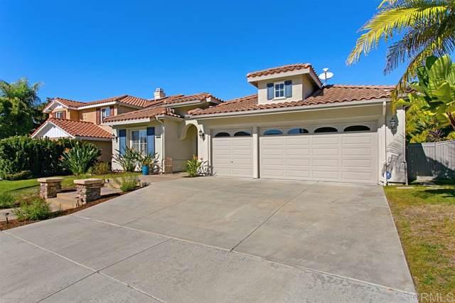 2876 Vista Acedera, Carlsbad, CA 92009 (#190060144) :: Neuman & Neuman Real Estate Inc.