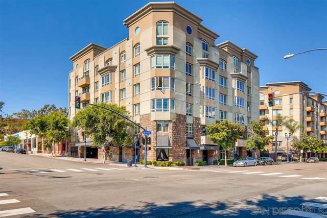 1400 Broadway #1306, San Diego, CA 92101 (#190060146) :: Neuman & Neuman Real Estate Inc.