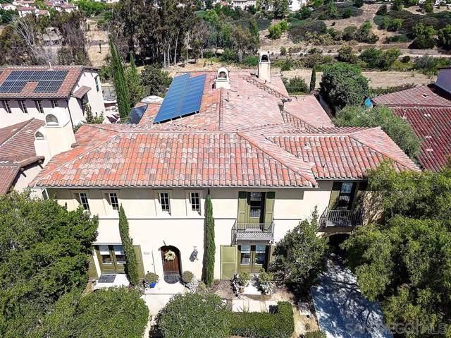 7828 Vista Lazanja, San Diego, CA 92127 (#190060153) :: Neuman & Neuman Real Estate Inc.