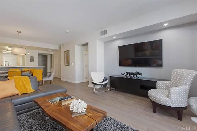 5410 La Jolla Blvd A307, La Jolla, CA 92037 (#190060154) :: Neuman & Neuman Real Estate Inc.