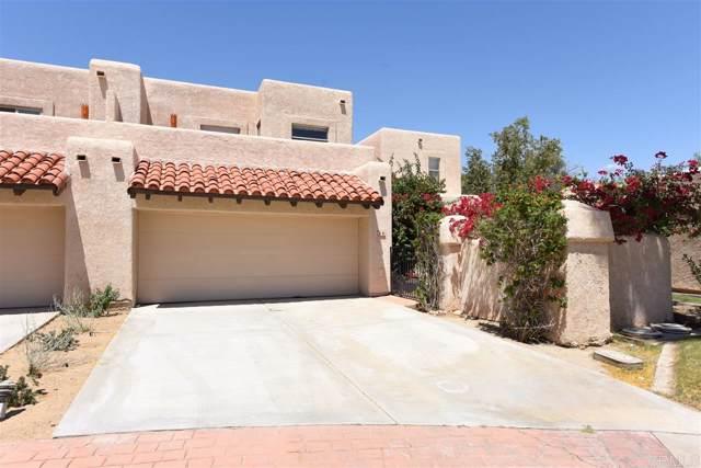 202 Pointing Rock Dr #26, Borrego Springs, CA 92004 (#190060166) :: Neuman & Neuman Real Estate Inc.