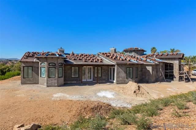 1047 Canyon Creek Pl, Escondido, CA 92025 (#190060168) :: Neuman & Neuman Real Estate Inc.