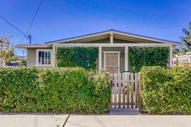 1824 Westinghouse St, San Diego, CA 92111 (#190060173) :: Neuman & Neuman Real Estate Inc.