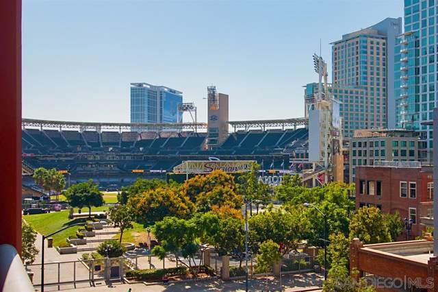 427 9th Ave. #405, San Diego, CA 92101 (#190060179) :: Neuman & Neuman Real Estate Inc.