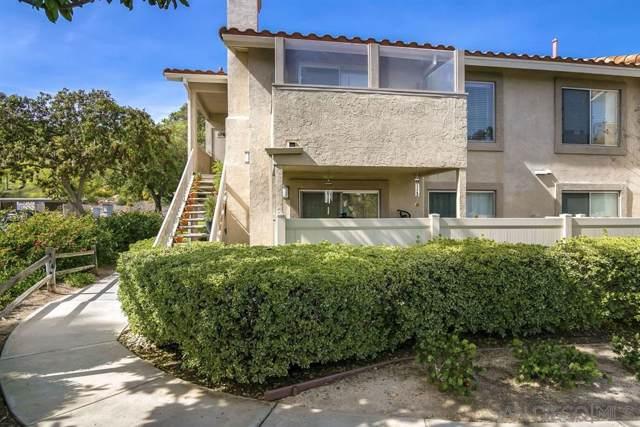 11580 Fury Ln #165, El Cajon, CA 92019 (#190060183) :: Neuman & Neuman Real Estate Inc.