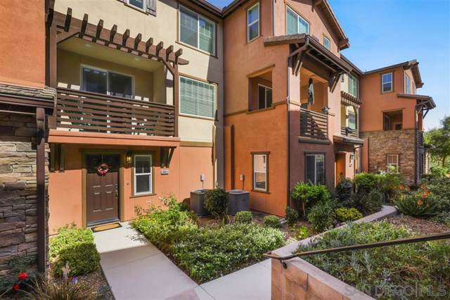 2880 Athens Rd #13, Chula Vista, CA 91915 (#190060190) :: Farland Realty