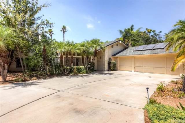 965 Salem, Vista, CA 92084 (#190060193) :: Neuman & Neuman Real Estate Inc.