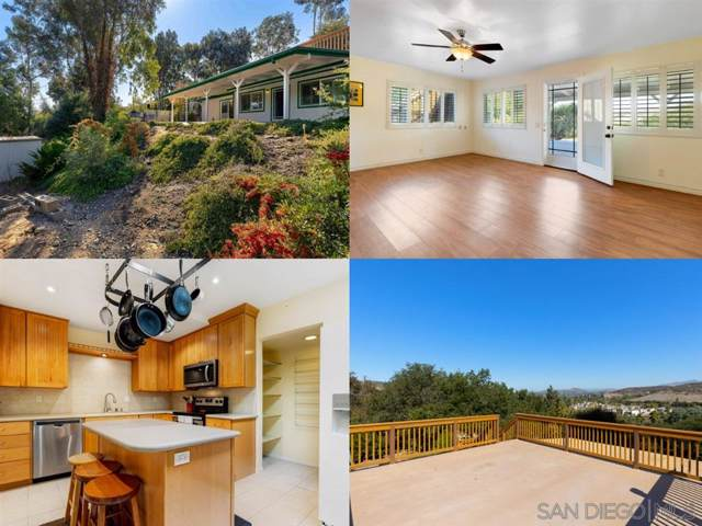 12256 Old Stone Rd, Poway, CA 92064 (#190060205) :: Neuman & Neuman Real Estate Inc.