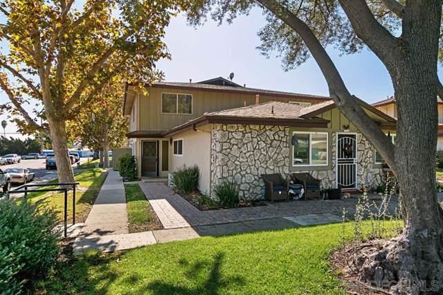 9861 Mission Greens Ct #3, Santee, CA 92071 (#190060210) :: Neuman & Neuman Real Estate Inc.