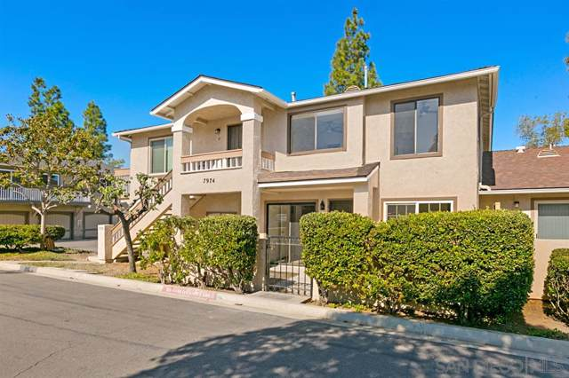 7974 Arly #6, Santee, CA 92071 (#190060233) :: Neuman & Neuman Real Estate Inc.
