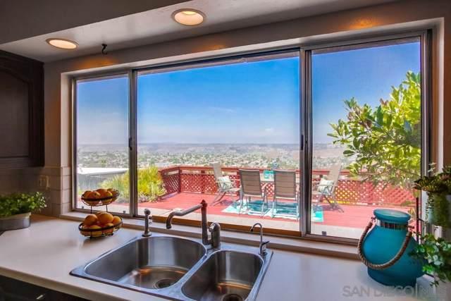 6160 Calle Empinada, San Diego, CA 92120 (#190060239) :: Neuman & Neuman Real Estate Inc.