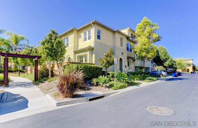 1722 Cripple Creek Dr #3, Chula Vista, CA 91915 (#190060278) :: Neuman & Neuman Real Estate Inc.