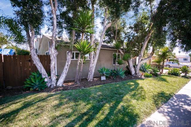 4317 Clairemont Dr, San Diego, CA 92117 (#190060287) :: Neuman & Neuman Real Estate Inc.