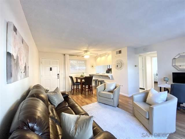 4562 Twain Ave #11, San Diego, CA 92120 (#190060294) :: Neuman & Neuman Real Estate Inc.