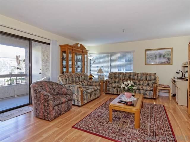 5605 Friars Road #303, San Diego, CA 92110 (#190060305) :: Neuman & Neuman Real Estate Inc.