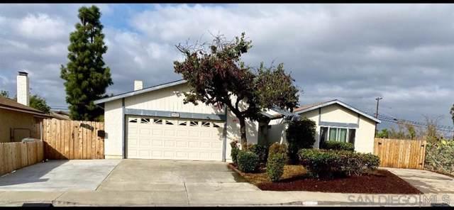 9920 Summertree Lane, Santee, CA 92071 (#190060308) :: Neuman & Neuman Real Estate Inc.