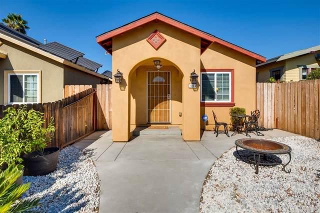 3012 Logan Ave, San Diego, CA 92113 (#190060314) :: Neuman & Neuman Real Estate Inc.