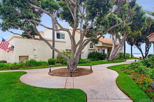 67 Tunapuna Lane, Coronado, CA 92118 (#190060334) :: Ascent Real Estate, Inc.