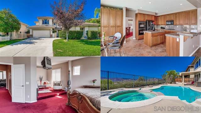 23473 Abury Ave, Murrieta, CA 92562 (#190060341) :: Neuman & Neuman Real Estate Inc.