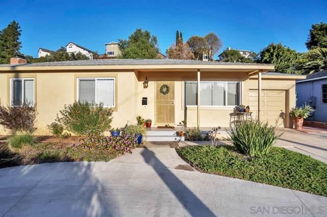 3629 Birdie Drive, La Mesa, CA 91941 (#190060354) :: Whissel Realty