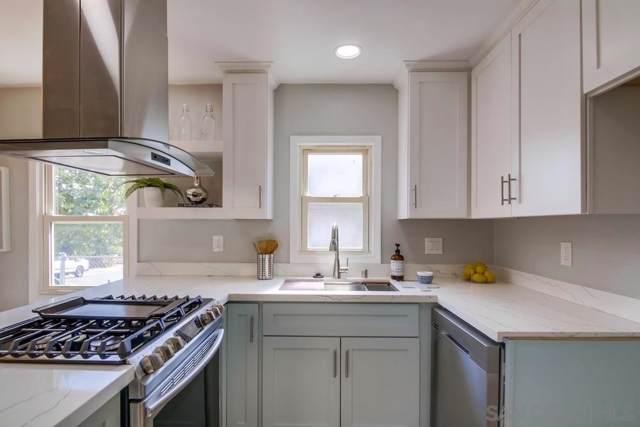 240 26Th St, San Diego, CA 92102 (#190060360) :: Neuman & Neuman Real Estate Inc.