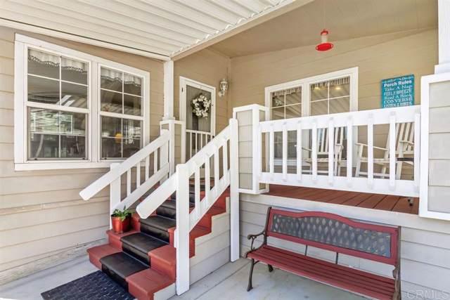 18218 Paradise Mountain Rd #74, Valley Center, CA 92082 (#190060371) :: Neuman & Neuman Real Estate Inc.
