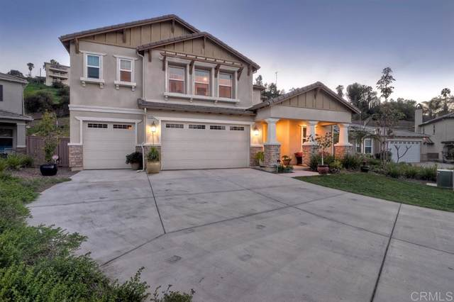8990 Mckinley Court, La Mesa, CA 91941 (#190060408) :: Neuman & Neuman Real Estate Inc.