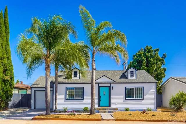 6542 Zena Dr, San Diego, CA 92115 (#190060412) :: Pugh | Tomasi & Associates