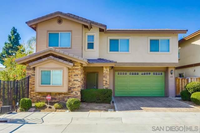 608 Mahalo, El Cajon, CA 92021 (#190060429) :: Pugh | Tomasi & Associates