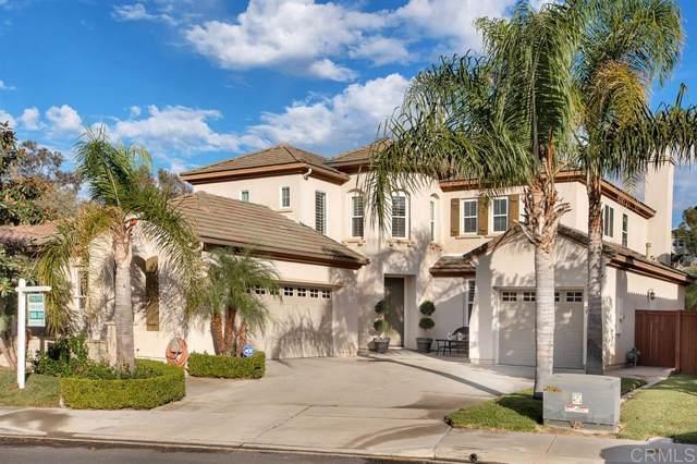 732 N Fox Run Pl, Chula Vista, CA 91914 (#190060435) :: Neuman & Neuman Real Estate Inc.