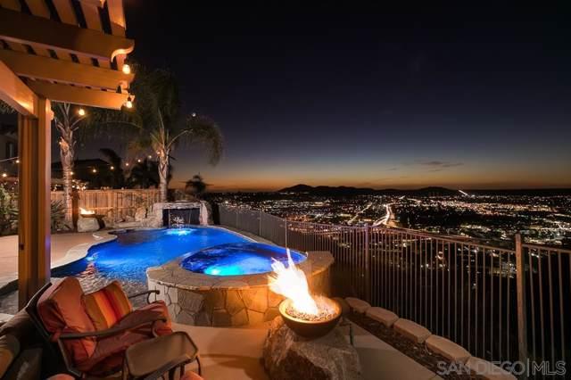 5126 Sevilla St, Santee, CA 92071 (#190060438) :: Neuman & Neuman Real Estate Inc.