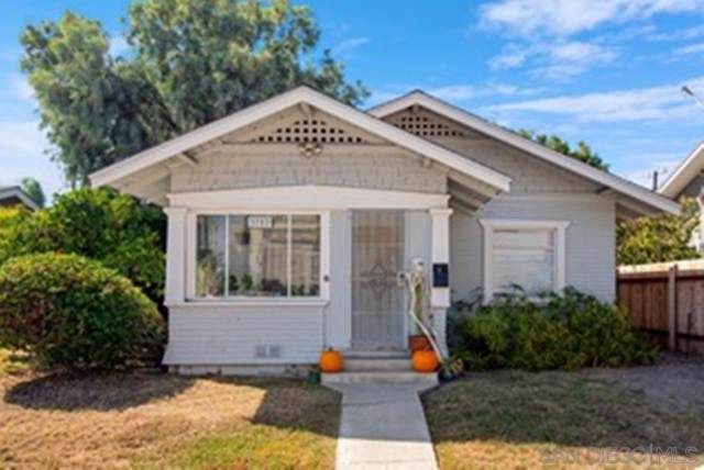 3782 28th St. (-80), San Diego, CA 92104 (#190060453) :: Whissel Realty