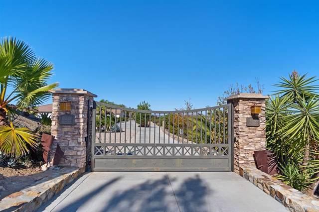 43900 Big Sky Way, Temecula, CA 92590 (#190060476) :: Neuman & Neuman Real Estate Inc.