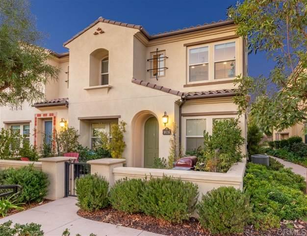 16116 Paseo Del Sur, San Diego, CA 92127 (#190060499) :: Pugh | Tomasi & Associates