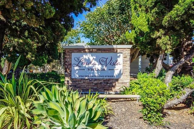 2750 Wheatstone #14, San Diego, CA 92111 (#190060522) :: Cay, Carly & Patrick   Keller Williams