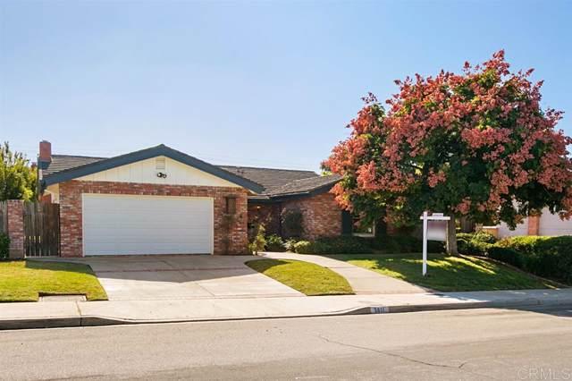 5811 Bounty St, San Diego, CA 92120 (#190060534) :: Neuman & Neuman Real Estate Inc.