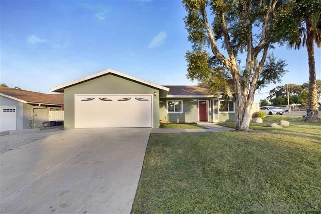 8874 Ellsworth Cir, Santee, CA 92071 (#190060542) :: Pugh | Tomasi & Associates