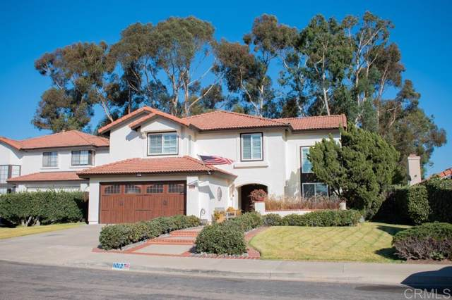 1013 Red Oak Pl, Chula Vista, CA 91910 (#190060546) :: Neuman & Neuman Real Estate Inc.